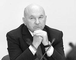 6 июня 1992 года в Москве появился новый мэр (фото: Дмитрий Копылов/ВЗГЛЯД)