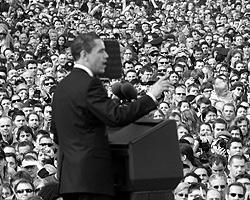 Настало время для решительного международного отпора, – сказал американский президент, имя которого в этом контексте совершенно не имеет значения (фото: Reuters)