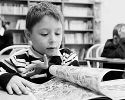 Почему в школьную программу непременно нужно втащить современную литературу?