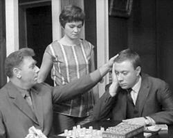 Советский Союз завершал свое существование в попытке ответить на вопрос Димы Семицветова (Фото: Мосфильм)