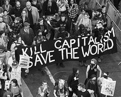 Американцы устали от неолиберальной модели (фото: Lucas Jackson/Reuters)