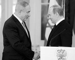 Американцы постепенно отступают с Ближнего Востока, передавая свою роль России (фото: Михаил Метцель/ТАСС)