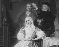 Наша мать больна или все же нет? (фото: Samuel Dirksz van Hoogstraten/Wikipedia)