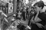Акции солидарности с семьями погибших и пострадавшими в результате нападения на гей-клуб в Орландо прошли также во многих странах Латинской Америки и Европы (фото: Nancy Siesel/AP/ТАСС)