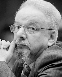 Владимир Шахиджанян(фото: Валерий Шарифулин/ТАСС)