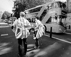 Возвращение Англии к границам 927 года с большой вероятностью – вопрос ближайших лет (фото:Kevin Coombs/Reuters)
