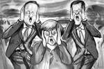 Нидерландское издание Algemeen Dagblad фокусируется на ужасе европейских политиков от произошедшего на референдуме в Великобритании (фото: ad.nl)