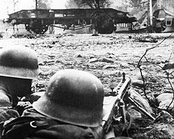 Европа поняла,  что «что-то пошло не так» только после того, как Германия напала на  Польшу(фото:Фотохроника/ТАСС)