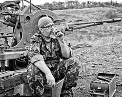 По мнению главного прокурора  Украины, судить за «мирные» преступления во время военных действий не  нужно(фото:  Sergii Kharchenko/ZUMA/Global Look Press)
