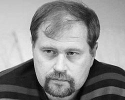 Леонид Третьяк