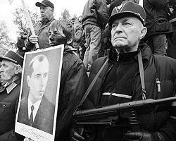 ОУН–УПА – это концентрированное воплощение того, что было анафемой для русской интеллигенции(фото:Синдеев Владимир/ТАСС)