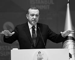 Эрдоган способен идти на риск и нестандартные ходы (фото: He Canling/ZUMA/Global Look Press)