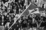 Сборная Бразилии без сомнения вызвала самую бурную реакцию публики на стадионе (фото: Stoyan Nenov/Reuters)