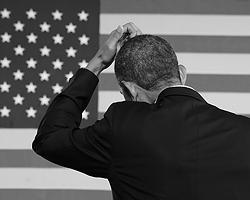 Американская демократия как механизм управления обществом дает сбой (фото: Jason Reed/Reuters)