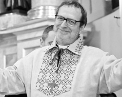 Архиепископ Гуджеротти – человек политически неангажированный, и к его словам стоило бы прислушаться (фото: catholic.by)