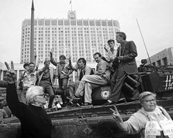 Урок власти, элите и народу, каждому из нас (фото: РИА Новости)
