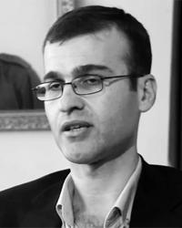 Роди Осман представительство Демократического самоуправления Западного Курдистана (Рожавы) в РФ (фото: кадр из видео)
