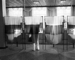 Раз положено, чтобы был парламент, так уж и быть (фото: Игорь Агеенко/РИА Новости)