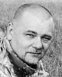 Руководитель Казачьего экспедиционного общества Дмитрий Карпушин (фото: кадр из видео)