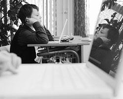 Школа –это отражение нашего общества (фото:Тушин Антон/ТАСС)