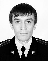 Магомед Нурбагандов (фото: 05.мвд.рф)