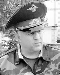 Адильгерей Магомедтагиров (фото: Сергей Расулов/РИА Новости)