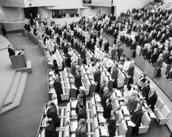 Электорату с «этими кандидатами жить» (фото:Артем Коротаев/ТАСС)