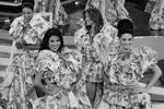 На нем идет отбор представительниц страны для участия в конкурсах «Мисс Вселенная», «Мисс мира», «Мисс Интернешнл», «Мисс Земля» и других (фото: Marco Bello/Reuters)