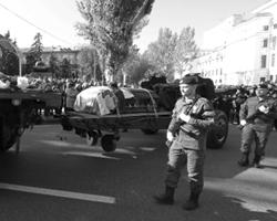 Гибель Арсения Павлова не нанесет ущерба обороноспособности ДНР (фото: Сергей Аверин/РИА Новости)