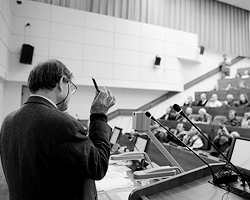 В стенах государственных вузов в той или иной форме проповедуется разрушение этого самого государства (фото: Валерий Шарифулин/ТАСС)
