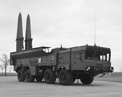 Американская база ПРО – да, это цель для Искандера (фото: пресс-служба Министерства обороны РФ)