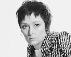Лариса Громыко (фото: из личного архива)