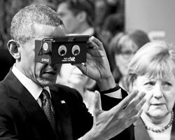 Колонки: Дмитрий Дробницкий: Россия и четвертая технологическая революция
