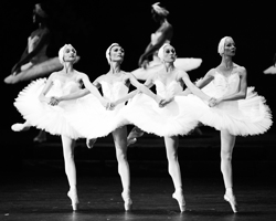 Посмотреть своими глазами главный балет мира юные балерины не смогут еще как минимум шесть лет(фото: Шарифулин Валерий/ТАСС)