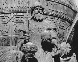Иван III был создателем России в ее современном понимании (фото:Дар Ветер/wikipedia.org)