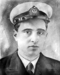 Василий  Дымов в молодости (фото: из личного архива)