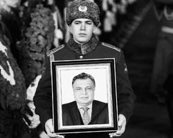 Перед нами – классика громкого политического убийства (фото:Валерий Шарифулин/ТАСС)