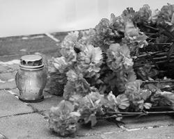 Отказывая в сочувствии жертве любой катастрофы, мы вычитаем жизнь из себя (фото: Сергей Аверин/РИА Новости)