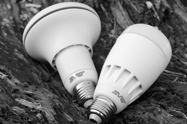 Светодиодные лампочки российской разработки имитируют естественное освещение