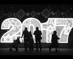 В 2017 году скучать не придется (фото: Vasily Fedosenko/Reuters)