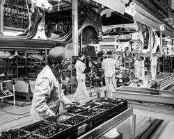 Необходимо самостоятельно проектировать и выпускать автомобили мирового класса (фото: Раиса Ибрагимова/ТАСС)