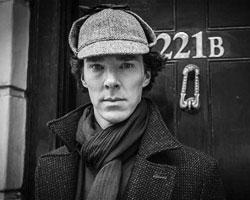 Людям нравится сам архетип Шерлока, близкородственный архетипу Ланселота (фото: BBC/Hartswood)