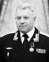 Айтеч Бижев (фото: kremlin.ru)