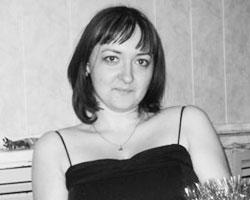 Ульяна  Лобанова(фото: my.mail.ru/mail/ulovaa)