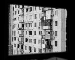 Когда измученные бомбежками дончане говорят, что «понимают Россию», – это неправда (фото: Gleb Garanich/Reuters)