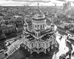 Государственный статус создал бы дополнительные проблемы церкви (фото: Сергей Бобылев/ТАСС)