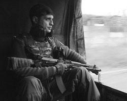 Известие о гибели донецкого командира Гиви сразу же вызвало яростный клекот сомнительных субстанций (фото: Григорий Федоров/ТАСС)