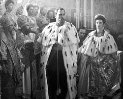 Этично ли снимать заведомую – и при этом оскорбительную – неправду про Николая II? (фото: Матильда/ТПО Рок)