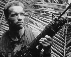 Винтовка, знакомая нам еще по видеофильмам с Арнольдом Шварценеггером (фото: 20th Century Fox)