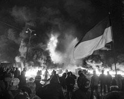 Участники Майдана ничего не поняли и ничему не научились (фото: Valentyn Ogirenko/Reuters)